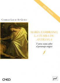 María Zambrano, La tumba de Antígona