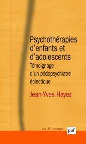 Psychothérapies d'enfants et d'adolescents