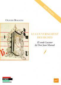Le gouvernement des signes: El conde Lucanor de Don Juan Manuel