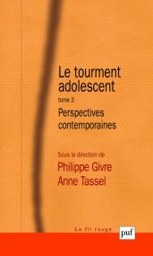 Le tourment adolescent tome 3