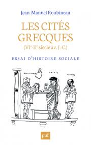 Les cités grecques (VIe-IIe siècle av. J.-C.)