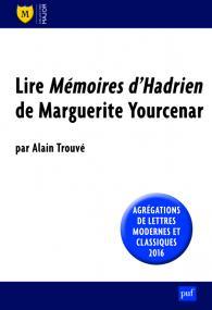 Lire « Mémoires d'Hadrien » de Marguerite Yourcenar