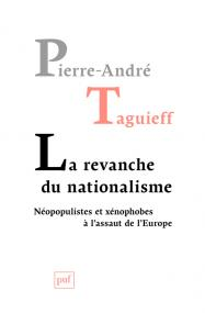La revanche du nationalisme