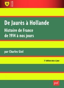 De Jaurès à Hollande