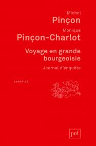 Voyage en grande bourgeoisie