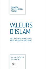 Valeurs d'islam
