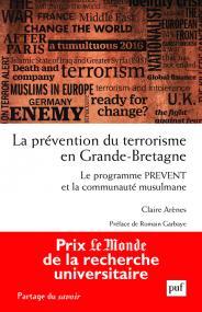 La prévention du terrorisme en Grande-Bretagne