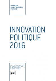 Innovation politique 2016