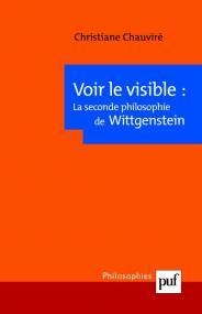 La seconde philosophie de Wittgenstein