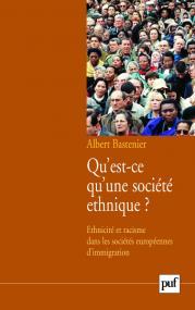 Qu'est-ce qu'une société ethnique ?