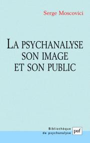 La psychanalyse, son image et son public