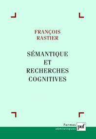 Sémantique et recherches cognitives