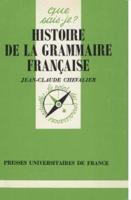 Grammaire Methodique Du Francais Pdf
