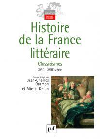 Histoire de la France littéraire. Volume II