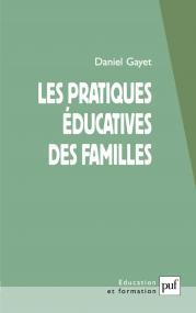 Les pratiques éducatives des familles