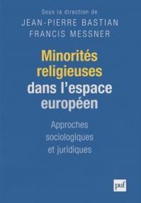 Minorités religieuses dans l'espace européen