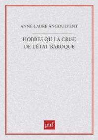 Hobbes ou la crise de l'état baroque