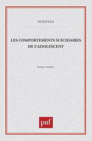 Comportements suicidaires adolescents