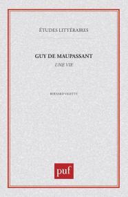 Guy de Maupassant : «  Une vie  »