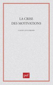 La crise des motivations
