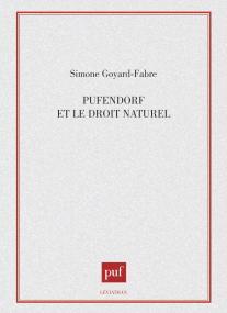 Pufendorf et le droit naturel