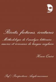 Récit. Fictions. Écritures