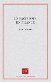 Le pacifisme en France