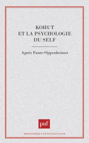 Kohut et la psychologie du self