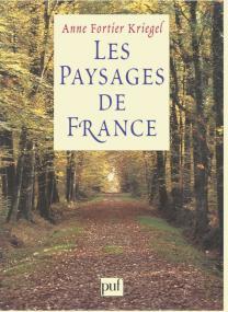 Les paysages de France