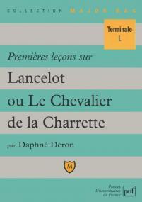 Premières leçons sur « Lancelot ou le chevalier de la charrette »