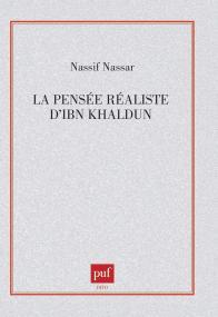 La pensée réaliste d'Ibn Khaldun