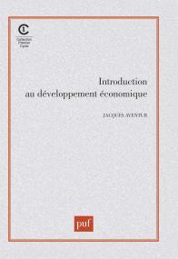 Introduction au développement économique
