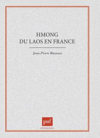 Hmong du Laos en France