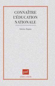 Connaître l'éducation nationale