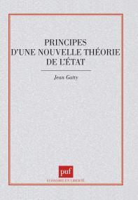 Principes d'une nouvelle théorie de l'état