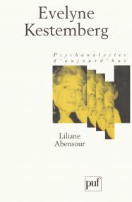 Évelyne Kestemberg