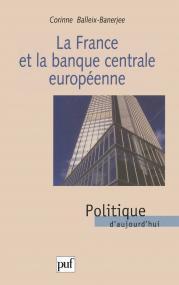 La France et la banque centrale européenne