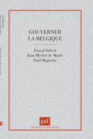 Gouverner la Belgique