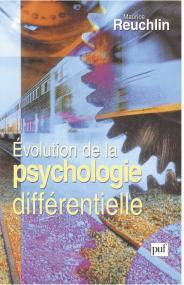 Évolution de la psychologie différentielle