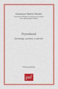 Feyerabend. Épistémologie, anarchisme et société libre