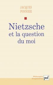 Nietzsche et la question du moi