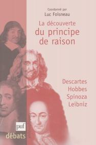 La découverte du principe de raison