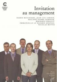 Invitation au management