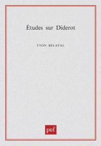 Études sur Diderot