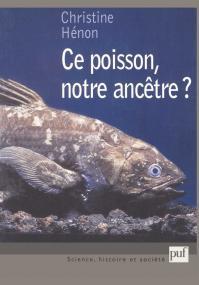 Ce poisson, notre ancêtre ?