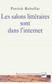 Les salons littéraires à l'heure d'internet (titre provioire)