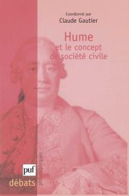 Hume et le concept de société civile