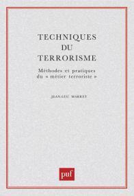 Techniques du terrorisme