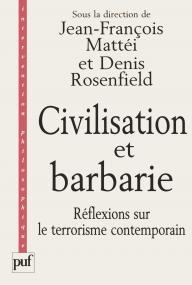 Civilisation et barbarie
