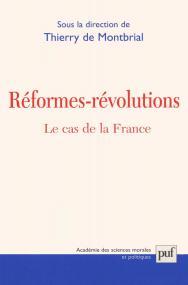 Réformes, révolutions : le cas de la France